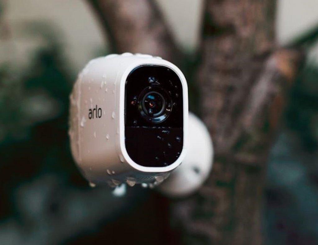 5 raisons d'acheter une caméra de sécurité sans fil